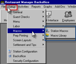 backoffice management functions rh dealer rmpos com POS System Future POS Dealers